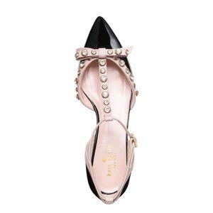 {Kate Spade} NEW Julianna Slingback Heels